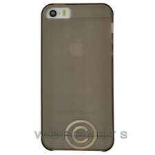 Apple iPhone 5/5S/SE Candy Skin - Smoke Case Cover Shell Protector Guard Shield