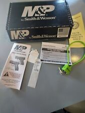 Smith and wesson M&P Box
