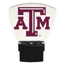 NCAA LED Nightlight - Texas A & M Aggies