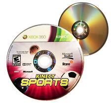(Nearly New) Kinect Sports 2010 Microsoft Xbox 360 Video Game - XclusiveDealz