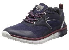 O'Neill Zephyr Lt W Sl Sneakers, Blue (Denim Melee), 8 UK 42 EU
