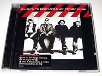 cd-album, U2 - How To Dismantle An Atomic Bomb, CD/DVD, Australia