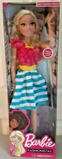 """Barbie Fashionistas Best Fashion Friend Fully Poseable Arms 28"""" Doll"""