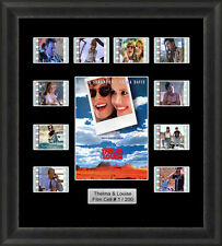 Thelma and Louise Framed 35mm Film Cell Memorabilia Filmcells Movie Cells