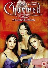 Charmed: Complete Season 2 [DVD][Region 2]
