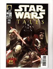 Star Wars Tales #17 (2003, Dark Horse) VF/NM Sith Issue! Darth Vader Maul HTF