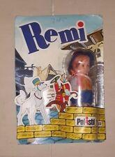 REMI BAMBOLA POLISTIL GIOCATTOLO VINTAGE ANNI '70 REMI SENZA FAMIGLIA