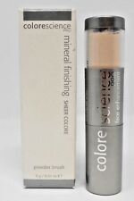 Colorescience Mineral Finishing Powder Brush-Clear Invisibly Matte 0.21 oz