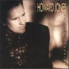 Howard Jones In The Running Cd