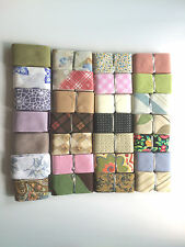 """1.5""""  Hemming Cotton Lace Trim for Edging Bias Tape 15Y DIY Accessories 40mm"""