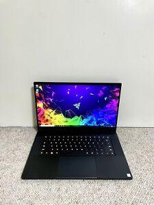 Razer Blade Gaming Laptop - Core i7 4.10GHz, 32GB Ram, 512GB SSD, GTX1060, 240Hz