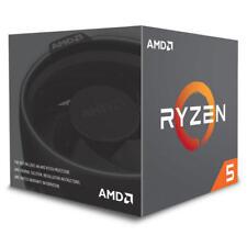 Amd Ryzen 5 2600 3.4ghz 16MB L3 caja procesador