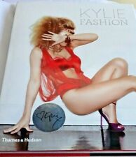 More details for kylie fashion by kylie minogue and william baker - first edition 2012