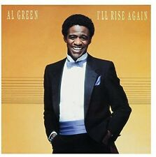 Al Green - I'll Rise Again [New CD]