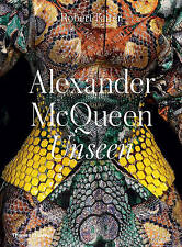 Alexander Mcqueen: Unseen by Claire Wilcox, Robert Fairer (Hardback, 2016)