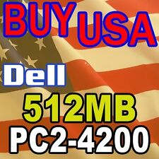 512MB Dell OptiPlex SX280 GX620 Ultra SFF Memory Ram