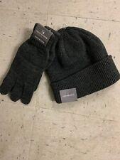 van heusen Hat And Glove Set