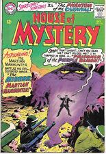 House of Mystery Comic Book #154 DC Comics 1965 VERY FINE-
