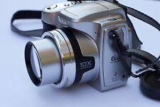 Kodak EASYSHARE Z650 6.1 MP Digital Camera