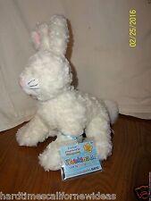 Webkinz Jr. Bunny Plush WJS202 With Tags