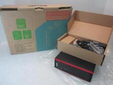 JETWAY JBC231C9P-255W-BB BAREBONE ION-TOP MINI-ITX SYSTEM INTEL D2550 CPU