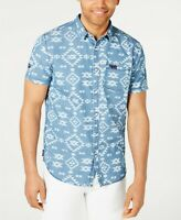 Superdry Men's Miami Loom Shirt Size Large