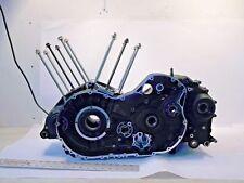 KAWASAKI 04 - 10 VN2000 VULCAN ENGINE CASE SET 14001-5392 VN 2000 CLASSIC jh