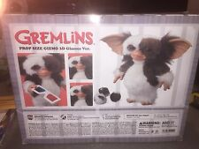 Medicom Gremlins Gizmo prop replica. 3D glasses version