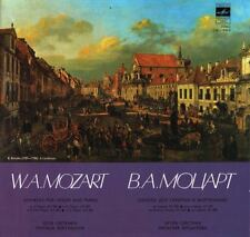 MOZART Violin Sonatas K.296 302-3 IGOR OISTRAKH Melodiya C10-13791 $4 Shipping