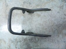 82 yamaha XS 650 Heritage Special XS650 S rear passenger back rest sissy bar