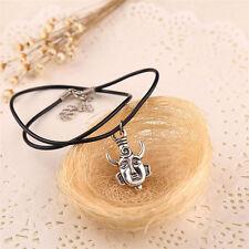 Supernatural Dean´s Halskette Schutzamulet silber