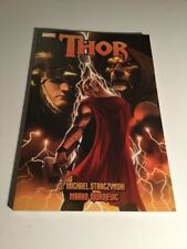 Thor Vol 3 Tpb Nm Near Mint J. Michael Straczynsky Marvel Comics