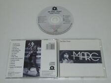 MARC BOLAN/THE MARC SHOWS(MARCD 513) CD ALBUM
