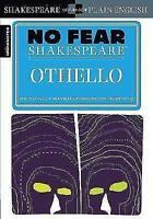 No Fear Shakespeare: Othello von William Shakespeare (2003, Taschenbuch) #p88