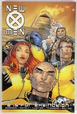 New X-men GN Softcover Vol 1. 1st printing (Marvel 2001) NM condition