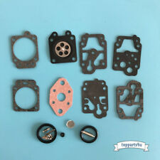 Carburetor Repair kit For Husqvarna 531008681 select 324RX 224L 324 HDA 55X Carb