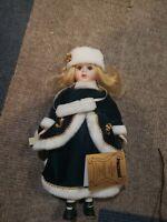 Seymour mann dolls connoisseur collection Collectible Vintage Porcelain Doll