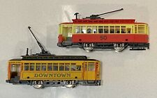 Cable Car Ferries /& Cliff San Francisco 1888 MEA85W Locomotive Tram 1//87 Ho