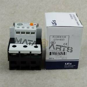 1PCS LS Thermal Relay GTH-85/3 45-65A New