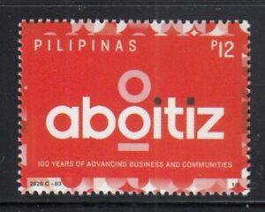 PHILIPPINES Aboitiz Equity Ventures MNH stamp