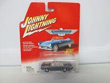 Johnny Lightning Thunderbird Ford 1961 T-Bird Convertible