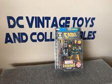 Marvel Legends Toy Biz Series VI 6 CABLE New Sealed NIB