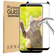 Pellicola Protettiva Samsung Galaxy S8+ Vetro Temperato 9H