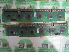 BUFFER BOARD TNPA 3818 + TNPA 3819-Panasonic TH-42PH9BS