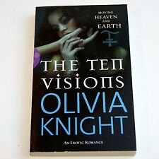 The Ten Visions by Olivia Knight . . . . .  Black Lace
