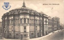 BR65282 m ewan hall edinburgh scotland