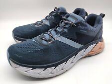 Hoka One One Goviota 2 Women's Blue Running Shoes Size 9.5