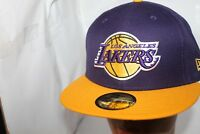 Los Angeles Lakers New Era NBA 2-Tone Team 59FIFTY,Hat,Cap       $34.99     NEW