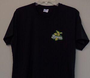 Savannah Bananas Baseball Embroidered MensT-Shirt S-6XL, LT-4XLT New