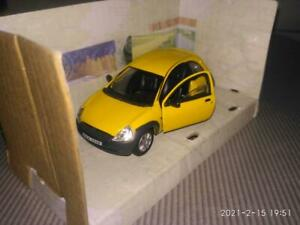 Ford Ka 1997 1:43
